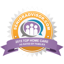 2015 Home Care Award