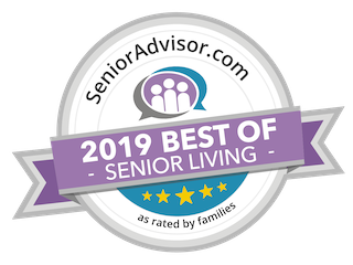 2019 Senior Living Award