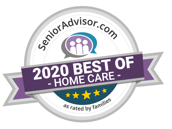 2020 Home Care Award