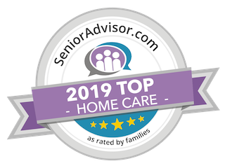 2019 Home Care Award